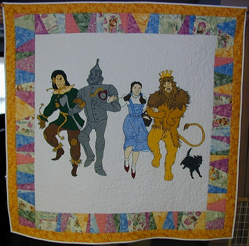Quilts - Two : oz quilts - Adamdwight.com